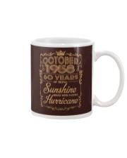 OCTOBER IS SUNSHINE  Mug thumbnail