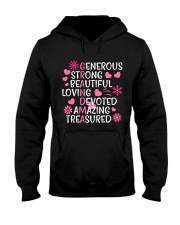 AMAZING GRANDMA Hooded Sweatshirt thumbnail