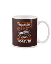 MY GRANDSON FOREVER Mug thumbnail