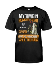 MEMORIES WILL REMAIN Classic T-Shirt front