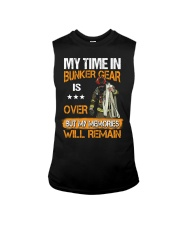 MEMORIES WILL REMAIN Sleeveless Tee thumbnail