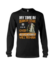 MEMORIES WILL REMAIN Long Sleeve Tee thumbnail
