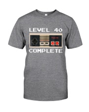 LEVEL 40 COMPLETE Classic T-Shirt tile