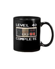LEVEL 40 COMPLETE Mug thumbnail
