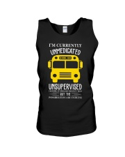 THE POSSIBILITIES ARE ENDLESS Unisex Tank thumbnail