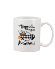 THE HAPPINESS OF MAWMAW Mug thumbnail