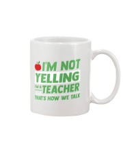 TEACHERS EDITION Mug tile
