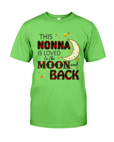 LOVE TO THE MOON AND BACK NONNA VERSION