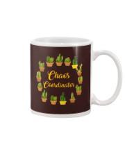 CHAOS COORDINATOR Mug thumbnail