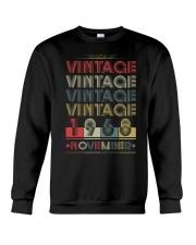 VINTAGE NOVEMBER 1968 Crewneck Sweatshirt thumbnail