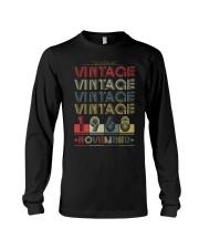 VINTAGE NOVEMBER 1968 Long Sleeve Tee thumbnail