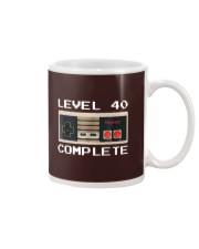 GAME COMPLETE 40 Mug thumbnail