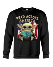 RAAD Crewneck Sweatshirt thumbnail