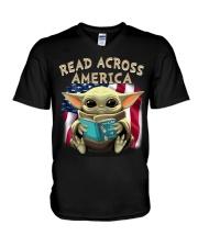 RAAD V-Neck T-Shirt thumbnail