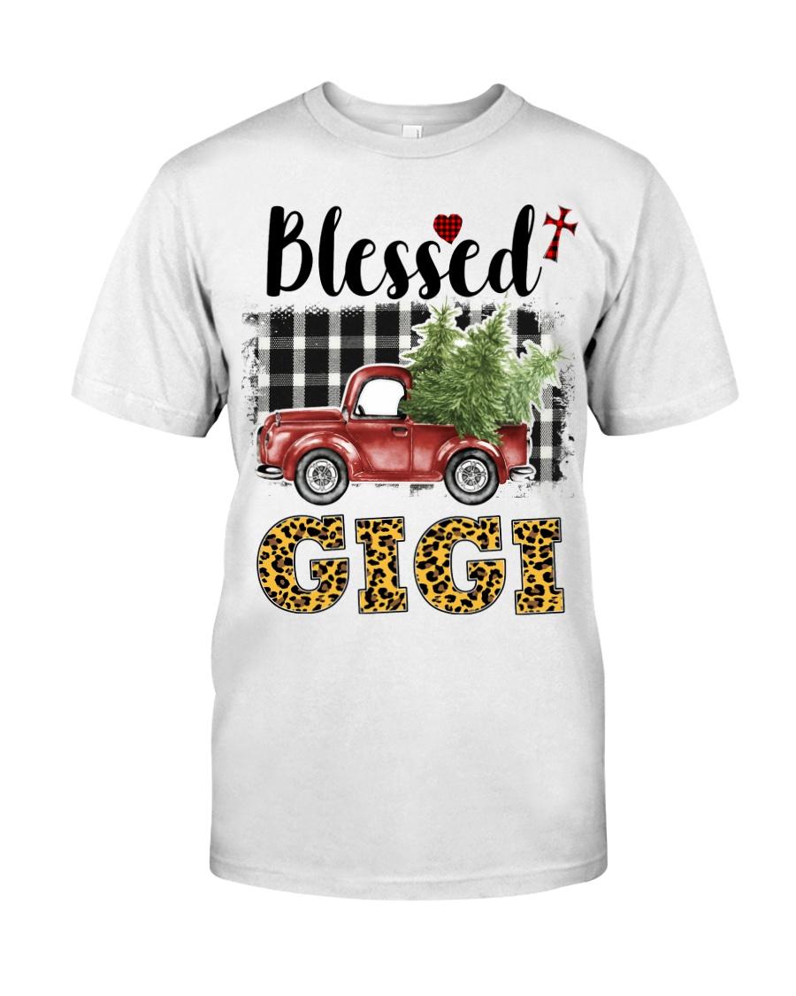 BLESSED GIGI Classic T-Shirt