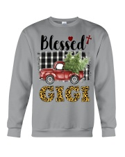 BLESSED GIGI Crewneck Sweatshirt thumbnail