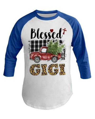BLESSED GIGI