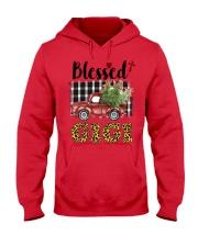 BLESSED GIGI Hooded Sweatshirt thumbnail