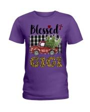 BLESSED GIGI Ladies T-Shirt thumbnail