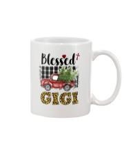 BLESSED GIGI Mug thumbnail