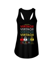 BIRTHDAY GIFT FEBRUARY 1969 Ladies Flowy Tank thumbnail