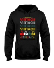 BIRTHDAY GIFT FEBRUARY 1969 Hooded Sweatshirt thumbnail