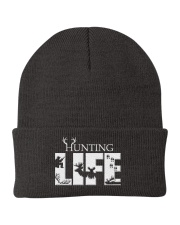 HUNTING LIFE Knit Beanie tile