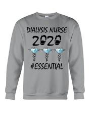 NURSE IN 2020 Crewneck Sweatshirt thumbnail