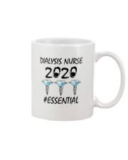 NURSE IN 2020 Mug thumbnail