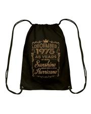 BIRTHDAY GIFT DCB7345 Drawstring Bag front