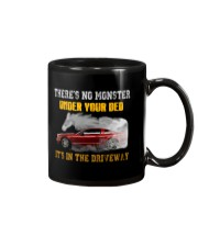 MONSTER IN THE DRIVEWAY MUSTANG Mug thumbnail