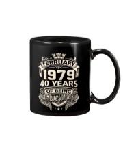 BIRTHDAY FEB 1979 Mug thumbnail