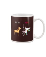UNICORN NURSE Mug thumbnail