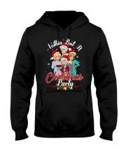 CHRISTMAS  Hooded Sweatshirt thumbnail