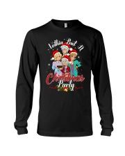 CHRISTMAS  Long Sleeve Tee thumbnail
