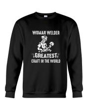 GREATEST CRAFT Crewneck Sweatshirt thumbnail