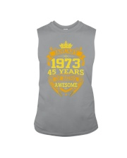 JAN73 Sleeveless Tee thumbnail