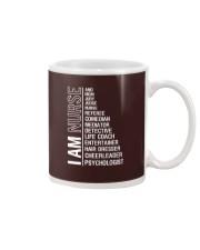 I AM NURSE Mug thumbnail