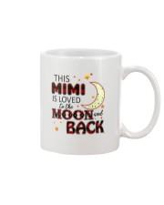LOVE TO THE MOON AND BACK MIMI VERSION Mug thumbnail
