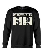 OLDOMETER Crewneck Sweatshirt thumbnail