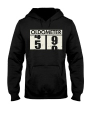 OLDOMETER Hooded Sweatshirt thumbnail