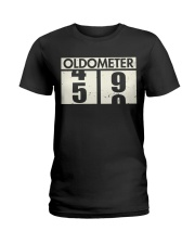 OLDOMETER Ladies T-Shirt thumbnail