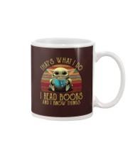 THAT'S WHAT I DO Mug thumbnail