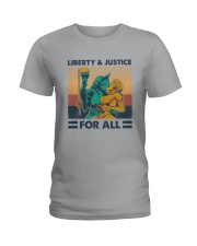 FOR ALL Ladies T-Shirt thumbnail