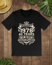 Tue January 78 Classic T-Shirt lifestyle-mens-crewneck-front-18