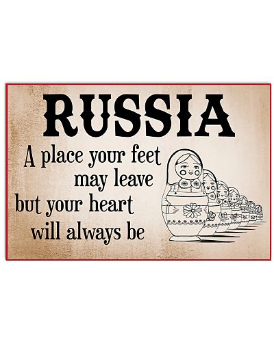 ALWAYS REMEMBER RUSSIA