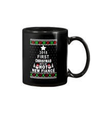 FIRST CHRISTMAS Mug thumbnail