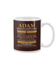 ADAM EDITION Mug thumbnail