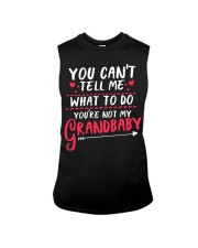 YOU'RE NOT MY GRANDBABY Sleeveless Tee thumbnail