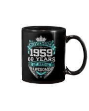 BIRRTHDAY GIFT NOVEMBER  1959 Mug thumbnail
